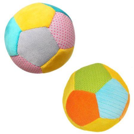 Babyono csörgő labda