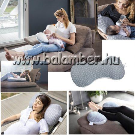 Mum + Baby szoptatós és pihenőpárna