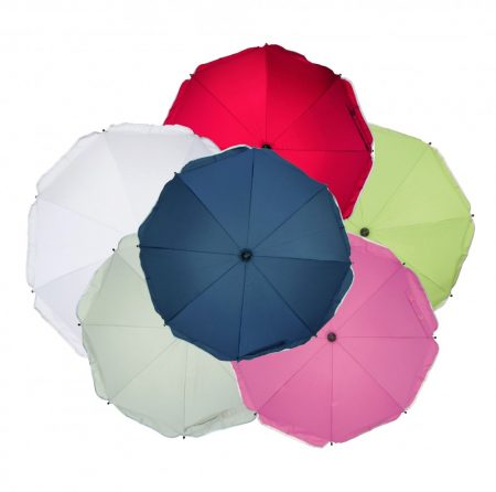 Fillikid napernyő babakocsira - UV szűrős