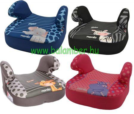 Nania Dream állatos ülésmagasító