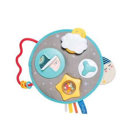 Holdacskás activity játék - Taftoys
