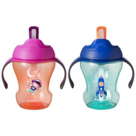 Tommee Tippee Explora itatópohár Easy drink cup